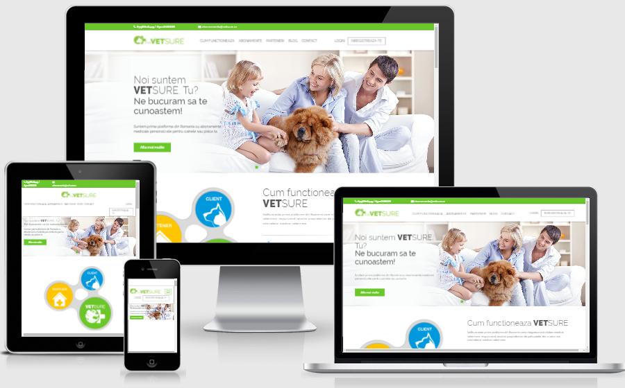 Abonamente veterinare - VetSure.ro