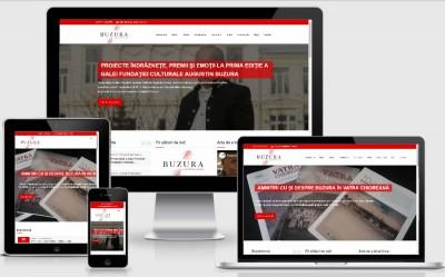 Fundatia Culturala Augustin Buzura - Augustinbuzura.org