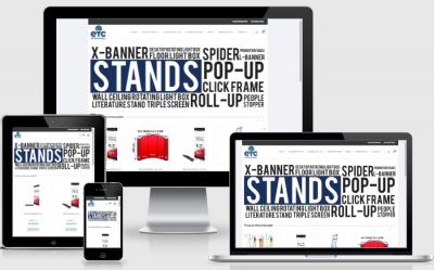 Magazin online Stands.ro