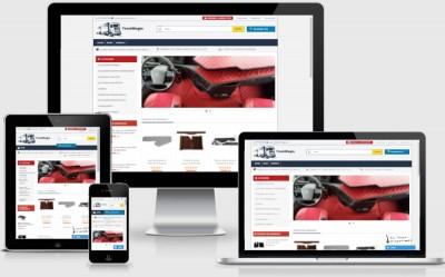 Magazin online - Truckmagia.ro