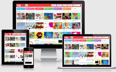 Site de jocuri online - Zuzu.games